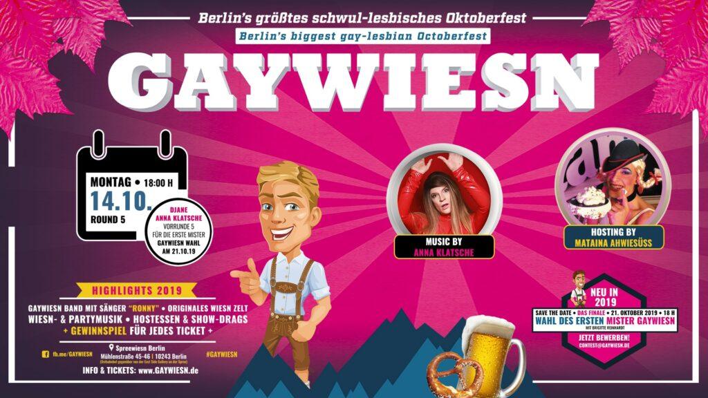 Gaywiesn