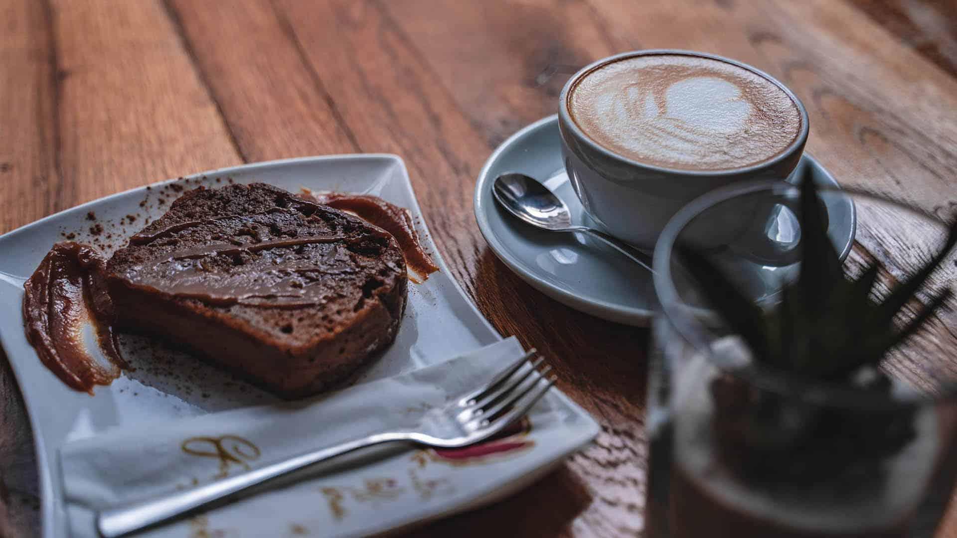 Vienna's Coffee Houses - Cafe Zehnsiebzig